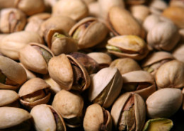 Salmonella Outbreak Linked to Pistachios From California: CDC | KTLA - Health Council