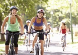 Healthy Living May Offset Genetic Breast Cancer Risk - Health Council