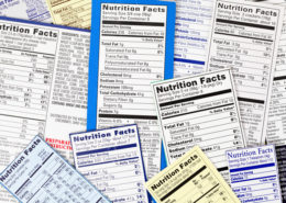 FDA Approved Revamp of Nutrition Labels - Health Council