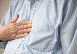 Heartburn Medication May Harm Arteries - Health Council