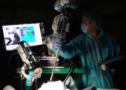 """""""Robot Performs Surgery on Soft Tissue Better Than Human Hands"""" - Health Council"""