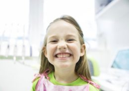 Longevity of Restorative Treatments in Pediatric Patients: EBD in the Era of EHR - Health Council