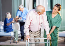 Nurses Say Stress Interferes With Caring For Their Patients - Health Council