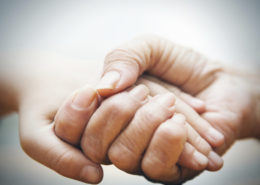A Big 'Thank You' to Caregivers of Cancer Patient's - Health Council