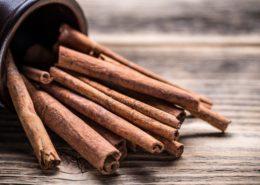 Cinnamon - American Health Council