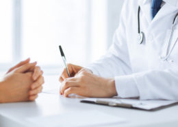 Treating Disease - Health Council