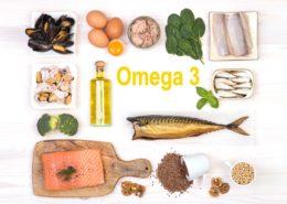 omega 3 - American Health Council