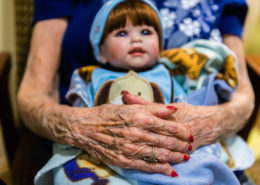 Doll Therapy - American Health Council
