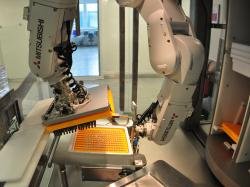 Preparing pharmaceutical and medical technology for the future | Scientist Live - Health Council