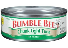 Bumble Bee tuna recalled for potential health issues | Fox News - Health Council