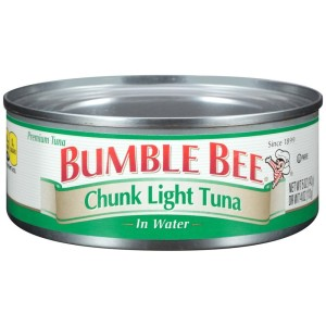 Bumble Bee tuna recalled for potential health issues   Fox News - Health Council