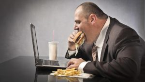 Alcohol, Obesity, Stomach Cancer and....BACON?! - Health Council