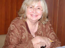 Virgina Lipke -American Health Council