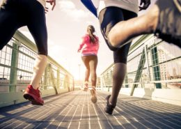 Exercise to Preserve Lung Function - Health Council