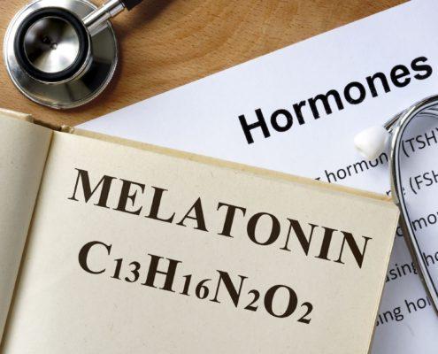 Sleep Hormone Melatonin and it's Link to Type 2 Diabetes - Health Council