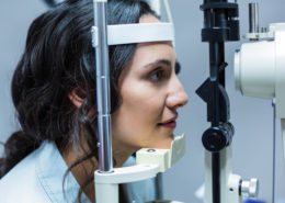 From Retina to Cortex: An Unexpected Division of Labor - Health Council