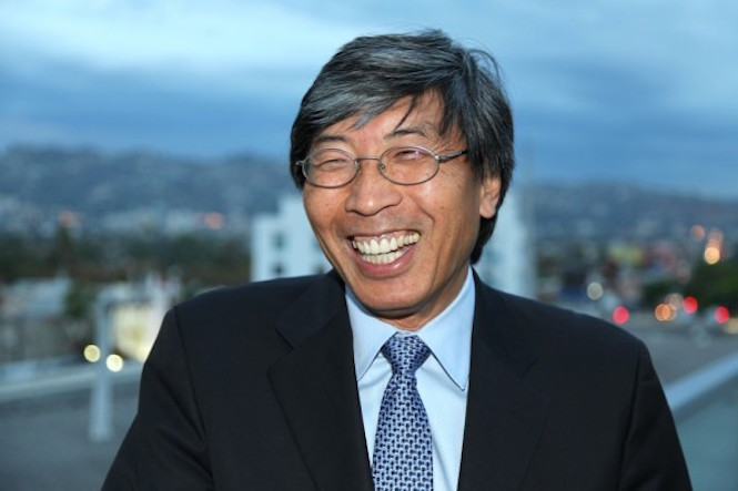 Dr. Soon-Shiong is at the Top: Leading Scientist and Highest Paid - Health Council