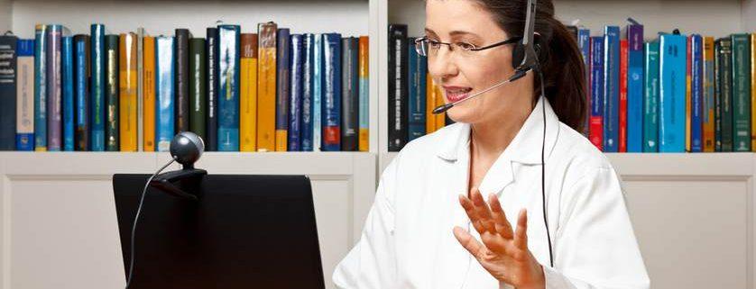 Telemedicine: An Interview With Dr. Ameet Bakhai - Health Council