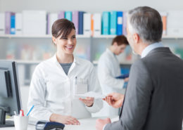 For Better Heart Care, Get a Pharmacist on Your Team - Health Council