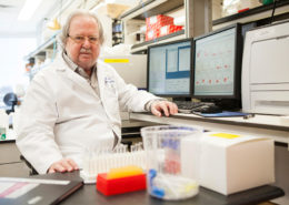 A Scientist's Dream Fulfilled: Harnessing The Immune System To Fight Cancer - Health Council