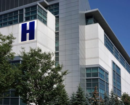 Hospitals Pending New Bill with Readmissions - Health Council