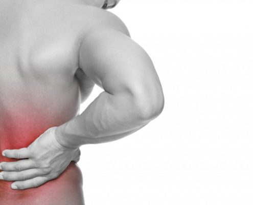 Osteoarthritis and Chiropractic Care - Health Council