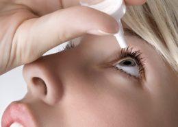Dry Eyes - Health Council