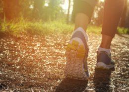 Walking - Health Council