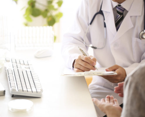 Health care - Health Council