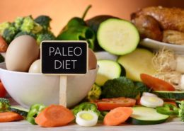 Paleo Diet - American Health Council
