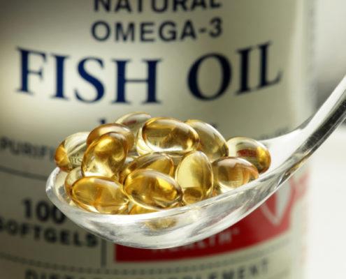 Fish Oil - Health Council