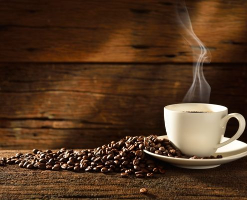 Caffeine - American Health Council