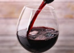 Red Wine - American Health Council