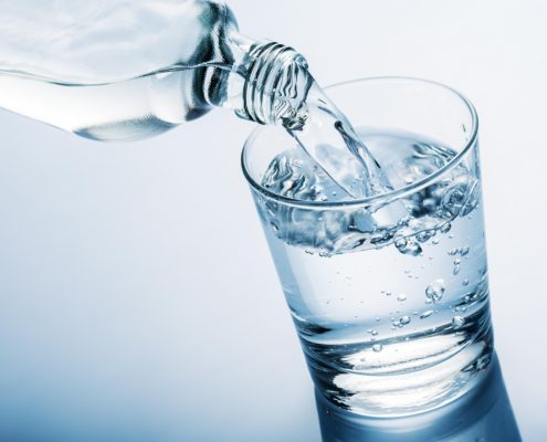 Water - American Health Council