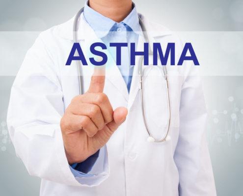 Asthma - American Health Council