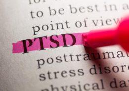 PTSD - American Health Council