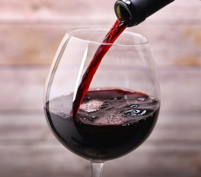 Red Wine Health - American Health Council