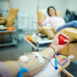 National Blood Donor Awareness